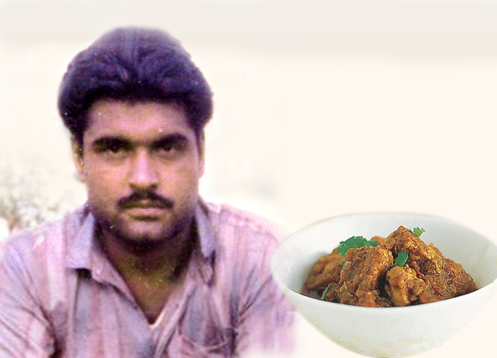 Sarabjit Singh, A Prisoner Who Was A Chef Too!